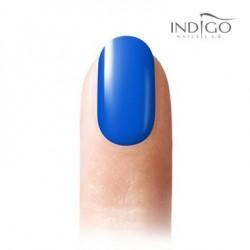 Neon Blue Gel Polish, 7ml
