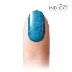 Glitter Istambul Gel Polish, 5ml