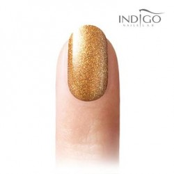 Gold Shine On Bling Bling Gel, 8ml