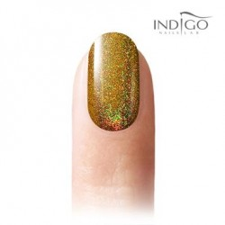 Royal Gold Holo Effect