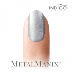 Metal Manix® Silver Effect