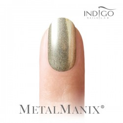 Metal Manix® Light Gold Effect