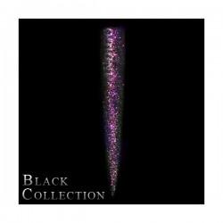 Black 03 Violet Green Fuchsia , 7g