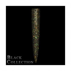 Black 08 Holographic Gold, 7g