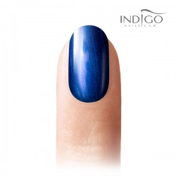 Electric Blue Gel Polish, 7ml