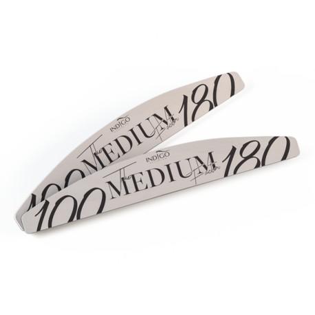Pilník zebra, 100/180