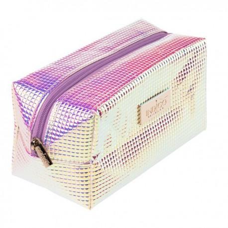 Kosmetická taška, Indigo
