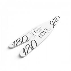 Pilník Elipsa Soft, 180/240 (50ks)