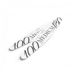 Pilník Elipsa Slim, 100/180 (50ks)