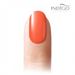 Sicilian Orange Gel Polish, 7ml