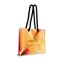 Holografická taška Indigo, orange