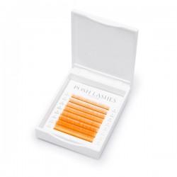Posh Lashes Color, Mandarine