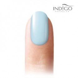 Baby Blue Gel Polish, 5ml