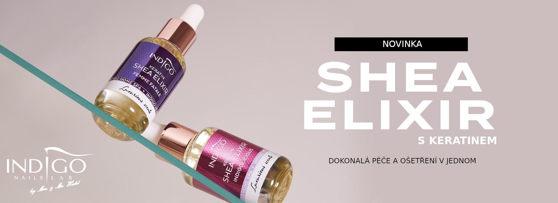 Shea Elixir