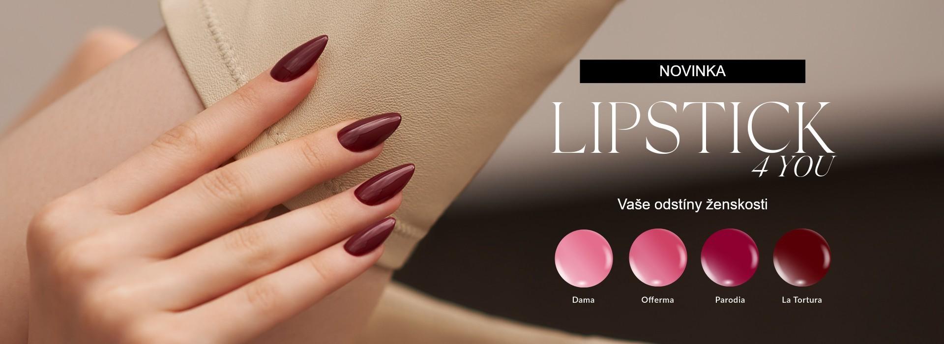 Lipstick 4 You