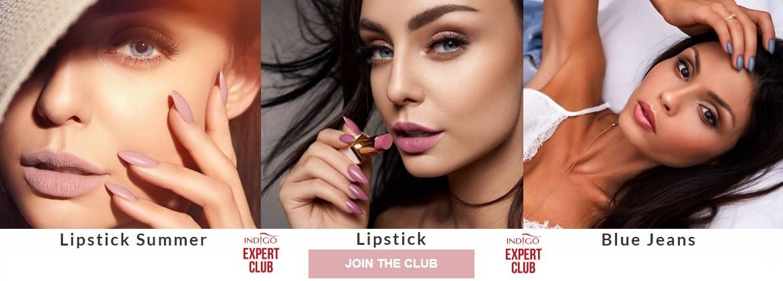 INDIGO EXPERT CLUB